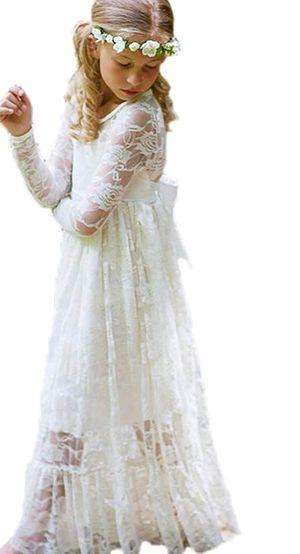 Flower girl dress for Sale in Punta Gorda, FL