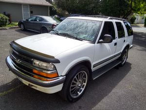 1999 Chevy Blazer for Sale in Portland, OR