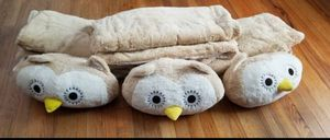 Owl Sleeping Bags for Sale in Dallas, TX