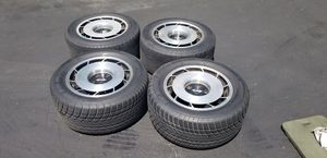 Chevy Corvette Rims for Sale in West Chicago, IL