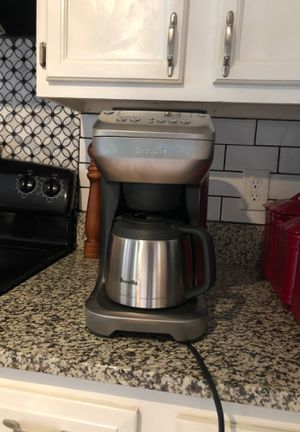 Breville coffee maker for Sale in Columbia, SC