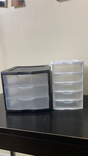Storage organizers for Sale in Placentia, CA