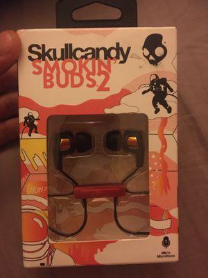 Skullcandy Earphones for Sale in Orange, CA
