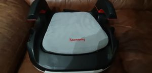 Harmony booster seat for Sale in Tacoma, WA