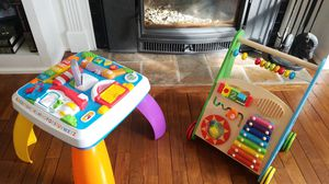 Baby and toddler toys for Sale in Reading, PA