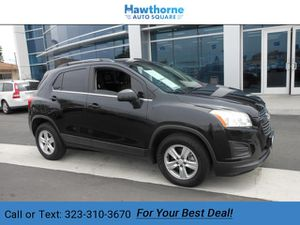 2015 Chevrolet Trax for Sale in Hawthorne, CA