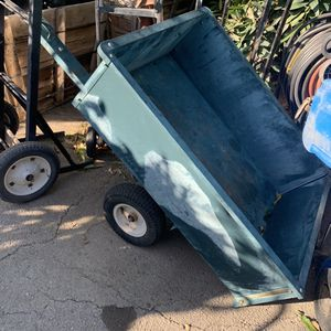 Dump Wagon for Sale in Highland, CA