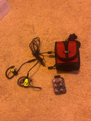 power beats 3 wireless and more for Sale in Indianapolis, IN