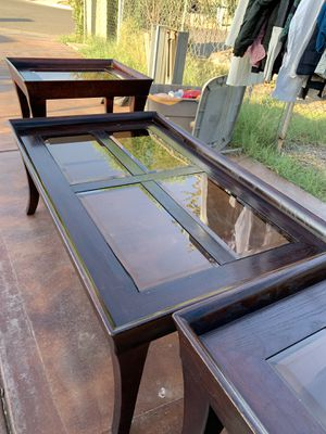 Set of tables for Sale in Glendale, AZ