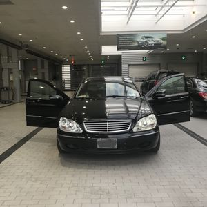 Mercedes Benz S500 2000 Parts for Sale in Washington, DC