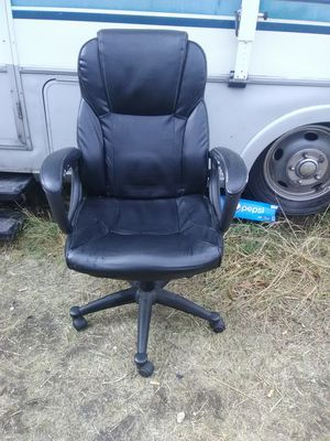 Computer chair . for Sale in Butte, MT