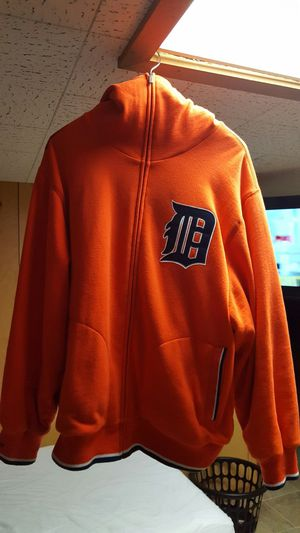 Detroit Tigers Jacket for Sale in Warren, MI