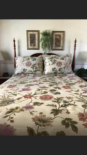 Comforter set for Sale in Riverside, CA