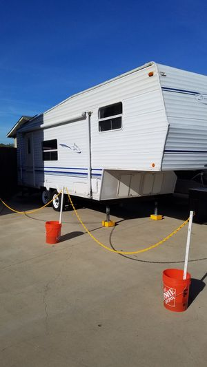 Starcraft 5th wheel for Sale in Arlington, TX