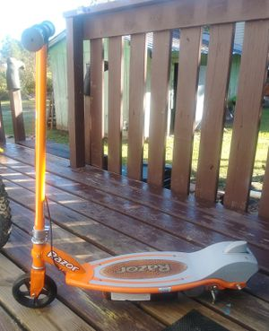 Electric scooter for Sale in Orange, TX