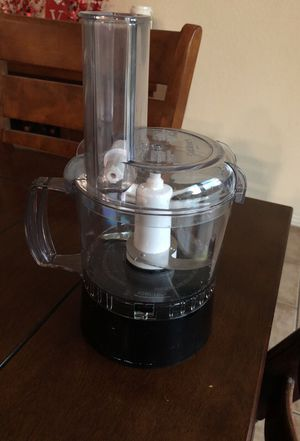 Cuisinart for Sale in Moreno Valley, CA
