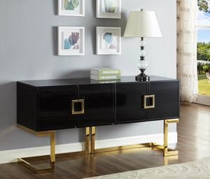 Beth Buffet | Console Table, Order from home for Sale in The Bronx, NY
