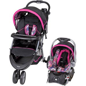 Baby Trend Stroller and Car Seat for Sale in Lorton, VA
