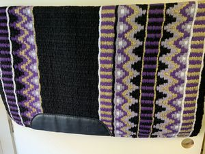 New decorative horse saddle blanket pad from The Bling Boutique for Sale in Buena Park, CA
