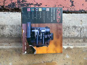 Premium Espresso & Cappuccino Maker PEM585, Black, Brand New in box for Sale in Miami, FL