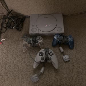 Ps1 for Sale in Downey, CA