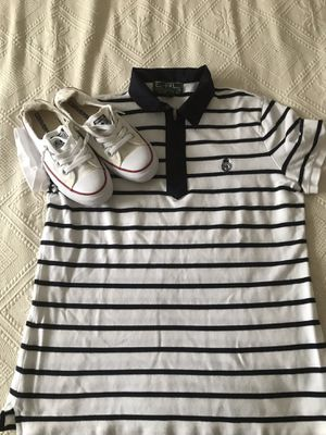Ralph Lauren polo shirt for Sale in Falls Church, VA