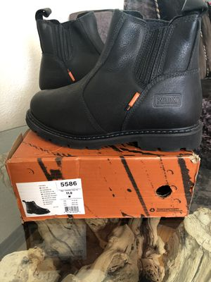 WORX by Red Wing Shoes (Work Boots) for Sale in Henderson, NV