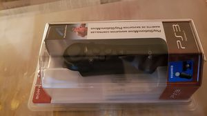 Brand new never used, mint in box PS3 move navigator controller for Sale in New York, NY