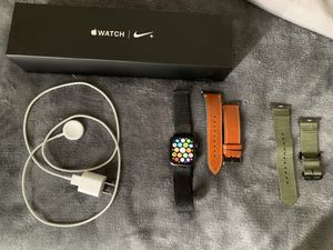 Apple Watch Series 4, 44 mm gps+cellular for Sale in Tucson, AZ