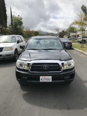 2007 Toyota Tacoma for Sale in Los Angeles, CA