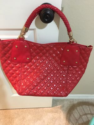 Red Big Buddha large tote for Sale in Carrollton, TX