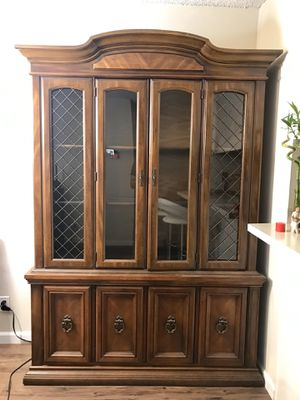 China Cabinet for Sale in Belmont, CA