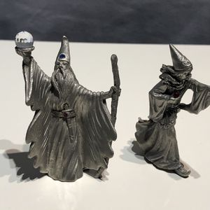 Vintage Wizards-Spoontiques & Ral Partha for Sale in Palm Beach, FL