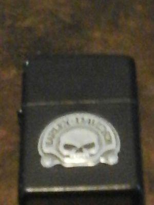 Harley Davidson Zippo Lighter for Sale in East Hartford, CT