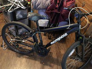 24' boys bike for Sale in San Antonio, TX