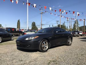 2008 Hyundai Tiburon for Sale in Sumner, WA