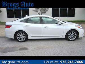 2014 Hyundai Azera for Sale in Dallas, TX