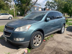 09 Chevy Traverse - PARTING OUT for Sale in Cleveland, OH