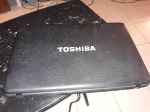Refurbished Toshiba laptop like new for Sale in Orlando, FL