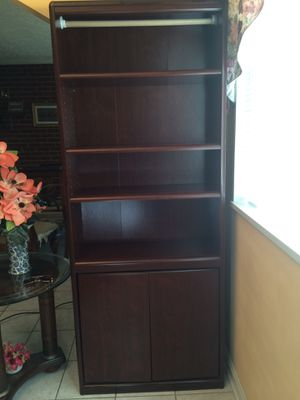 Beautiful bookshelf for Sale in Manassas, VA