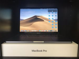 "2017 MacBook Pro, 13.3"" 512GB, Touchbar for Sale in Salt Lake City, UT"