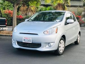2015 Mitsubishi Mirage for Sale in San Diego, CA