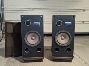 "Vintage Marantz Speakers Model: LS3 10"" woofers in prefect sounding condition for Sale in Scottsdale, AZ"