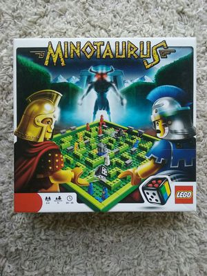 LEGO Minotaurus Boardgame for Sale in Tualatin, OR