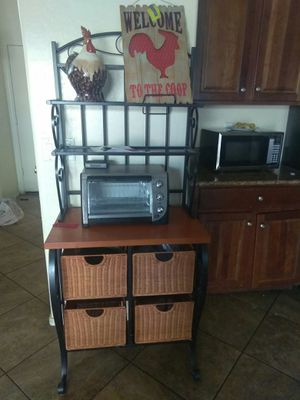 Baker's rack for Sale in Tolleson, AZ