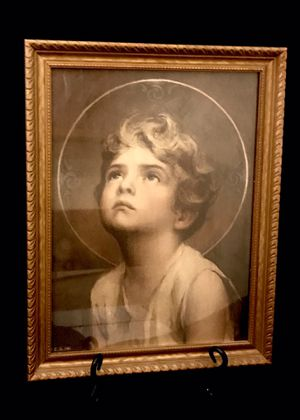 DIVINE INNOCENCE by C. BOSSERAN CHAMBERS for Sale in Ransom Canyon, TX
