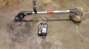 Craftsman electric weedeater for Sale in Martinsburg, WV