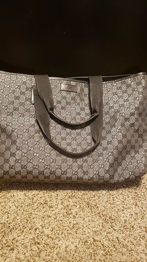 100% Authentic Gucci Large Bag for Sale in Odenton, MD