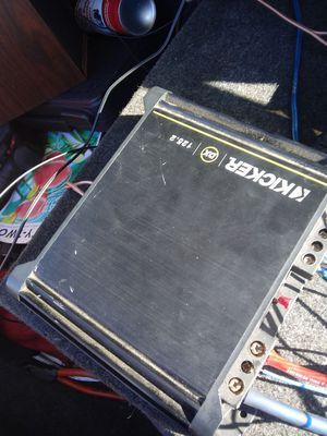 Memphis speaker 15 for Sale in Columbus, OH