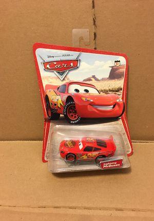 Disney Pixar Cars Lightning McQueen for Sale in Glendale, AZ